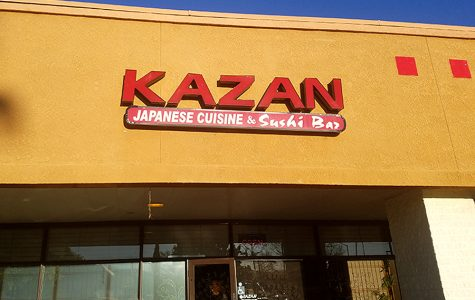 Your Go-To Sushi Restaurant
