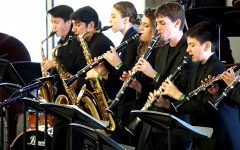 VCS Radio Jazz Band Finds Success