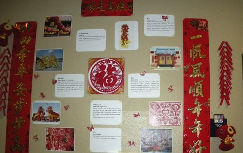 Chinese New Year February 16