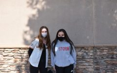 Navigation to Story: Sophomores Participate in Spirit Week