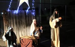 Navigation to Story: Live Nativity Scene is the Focus of Christmas Extravaganza