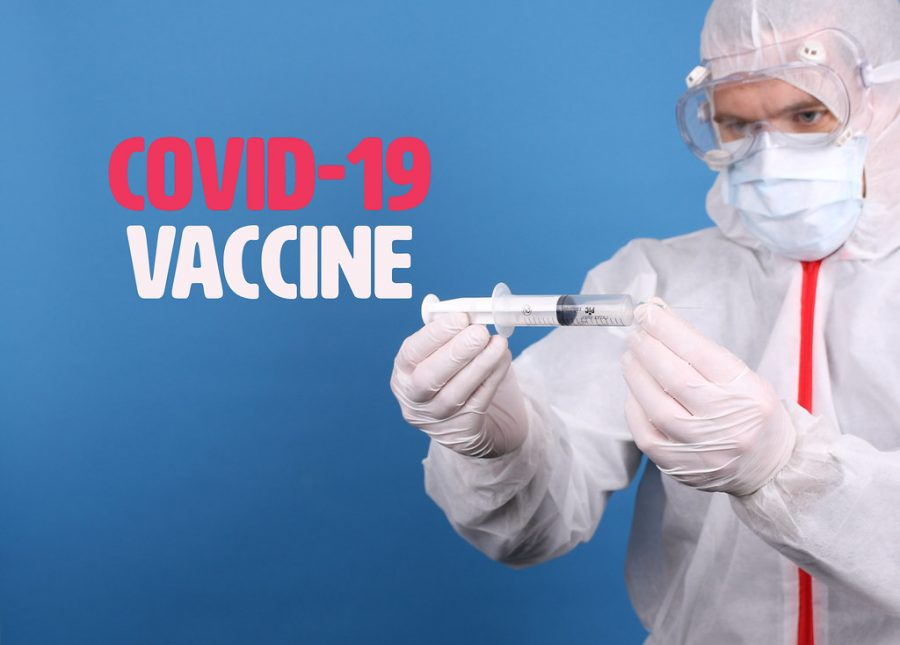 Should you get the Vaccine?